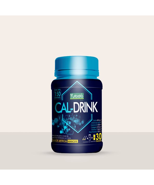 Cal-Drink