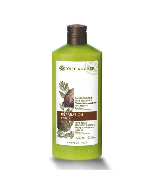 Shampoo-Reparacion