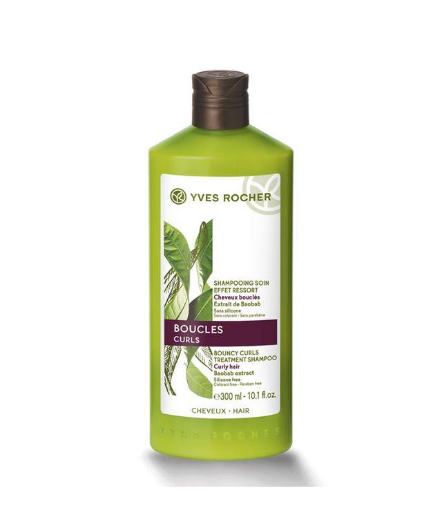 Shampoo-Rizos