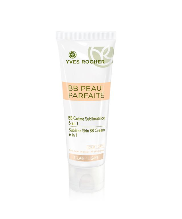Bb-Cream-Light