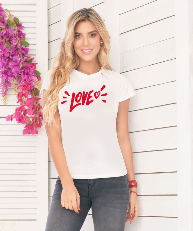 Camiseta-Share-Blanco