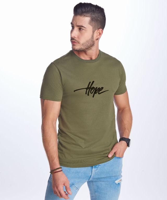 Camiseta-Noah-Verde