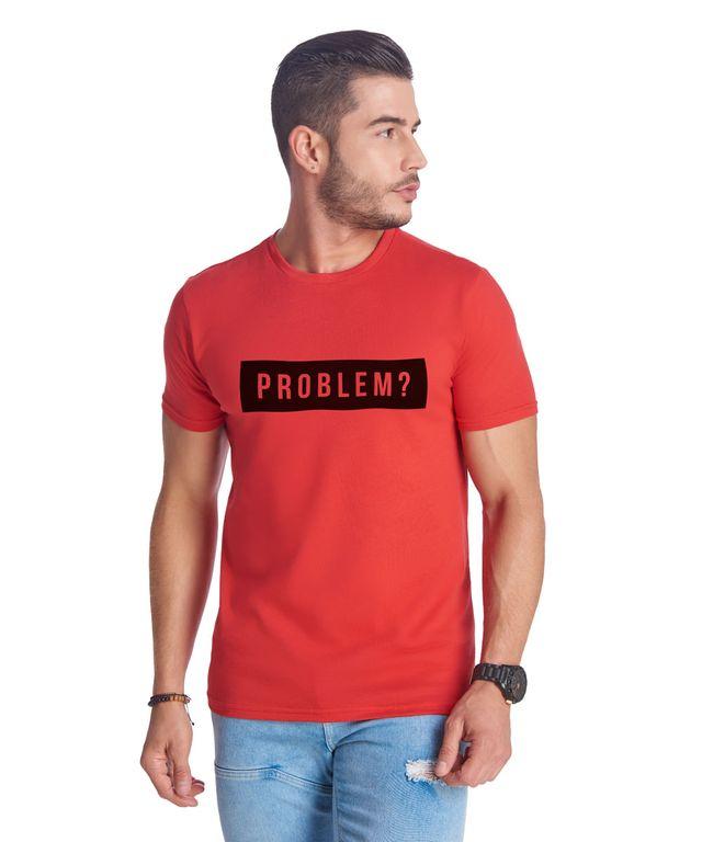 Camiseta-Mason-Rojo