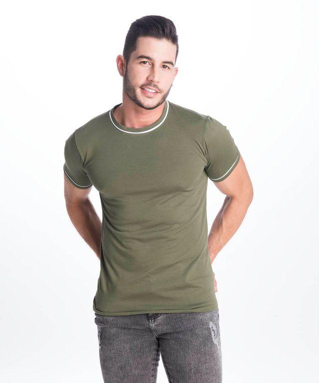 Camiseta-Falco-Verde