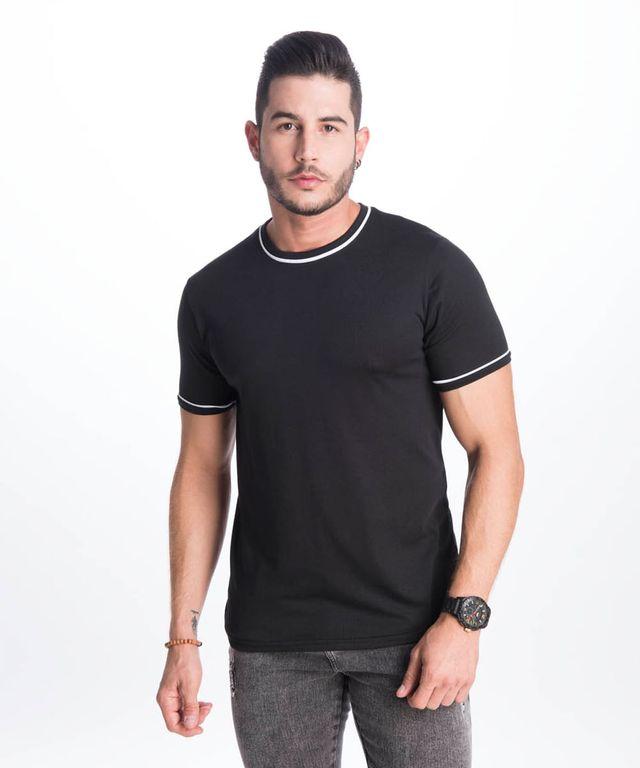 Camiseta-Falco-Negro