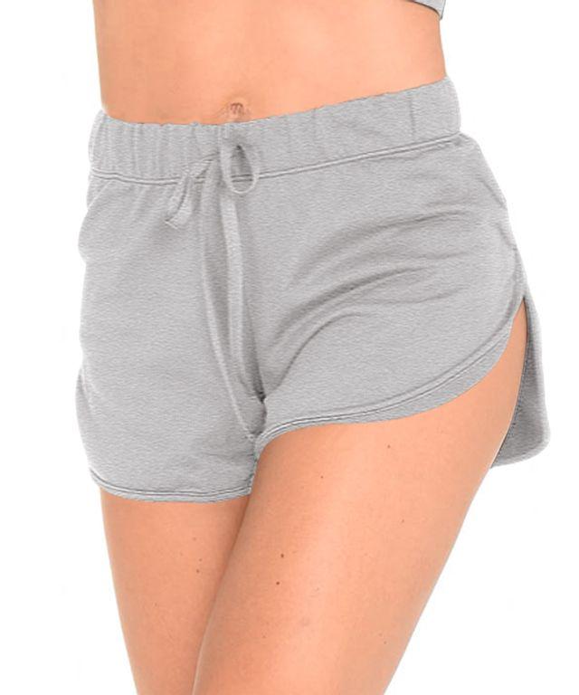 Short-Comfy-Gris