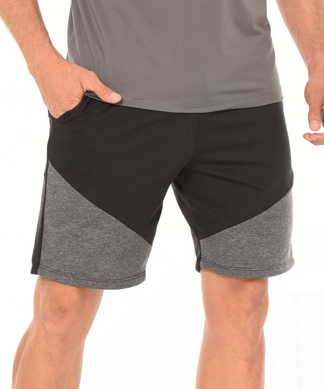 Pantaloneta-Sport-Gris
