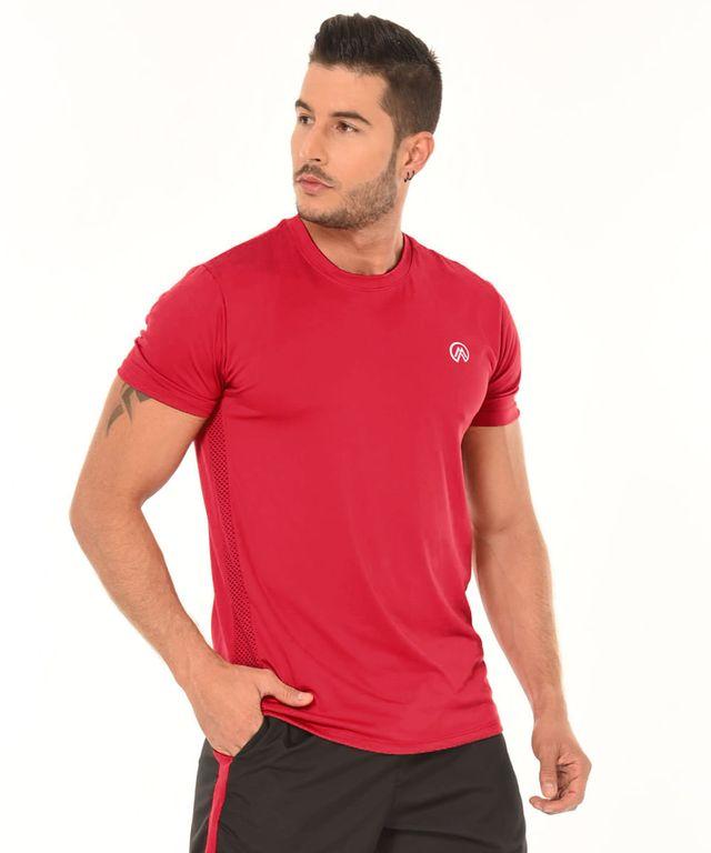 Camiseta-Rovani-Rojo