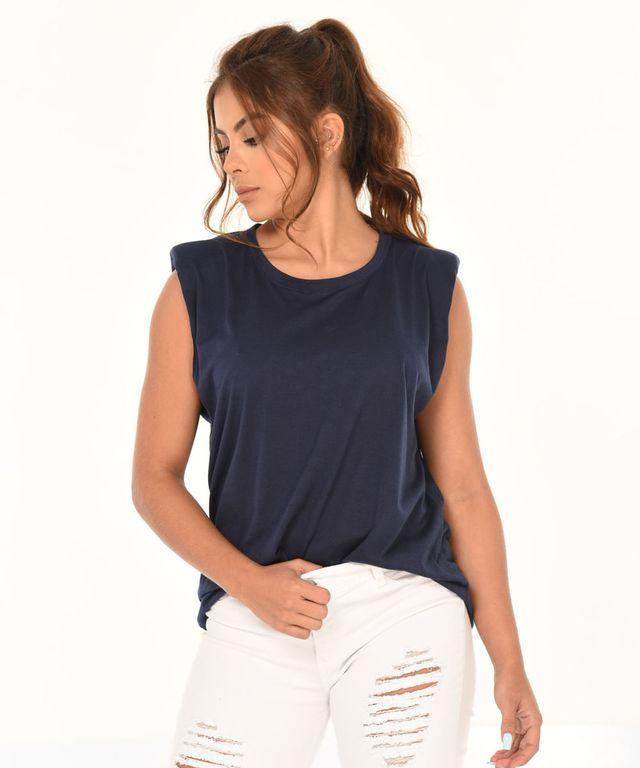 Camiseta-Muscle-Azul