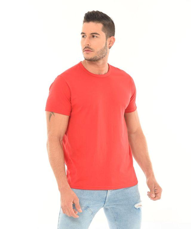 Camiseta-Mikono-Rojo