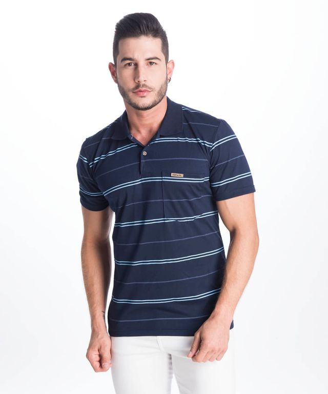 Camiseta-Polo-Checa-Rayas-Azul