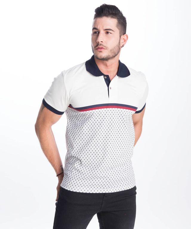 Camiseta-Polo-Stan-Blanco