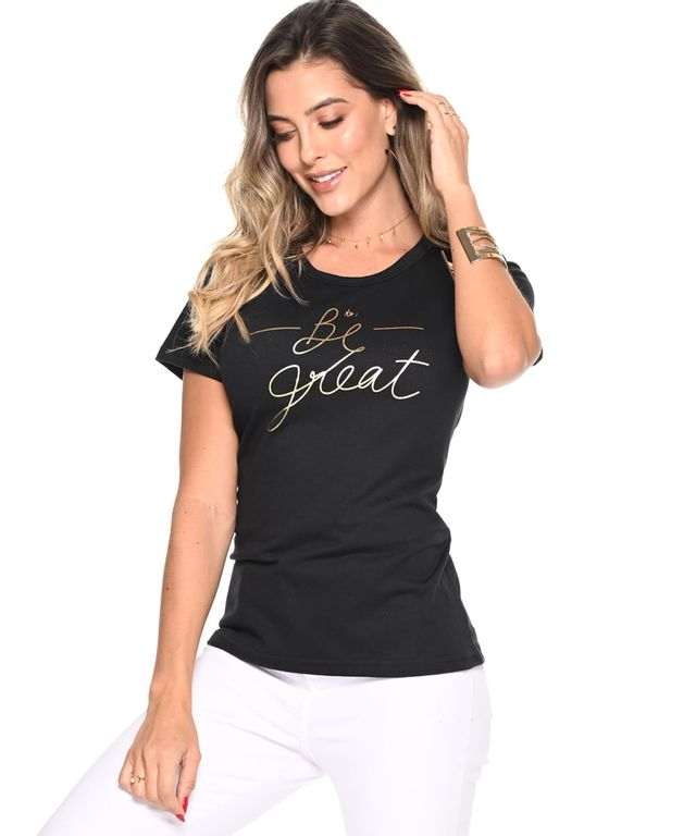 Camiseta-Vivienne-Negro