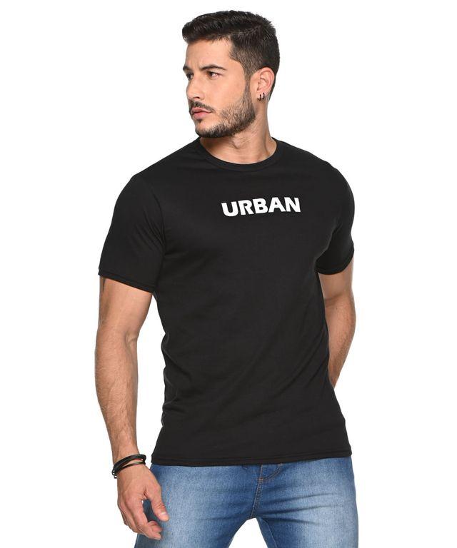 Camiseta-Beckham-Negro