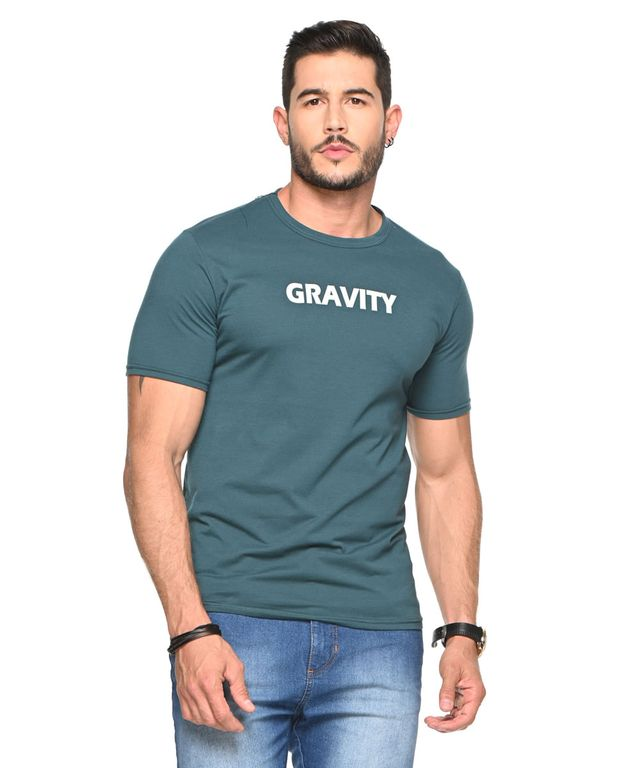 Camiseta-Beckham-Verde