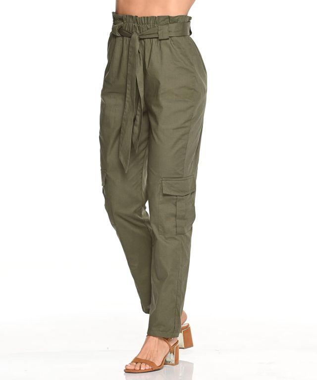 Pantalon-Louboutin-Verde