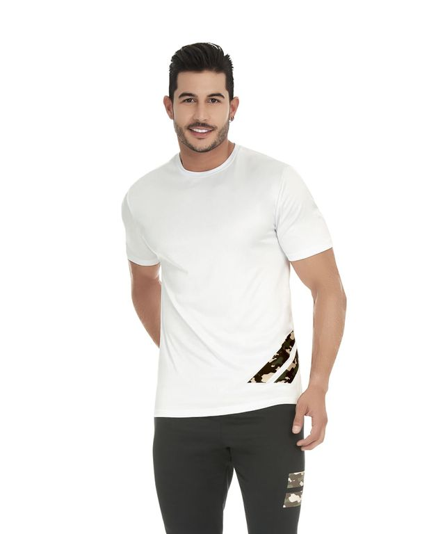 Camiseta-Terry-Blanco