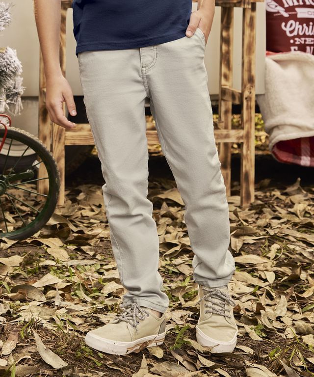 Pantalon-Week-Beige