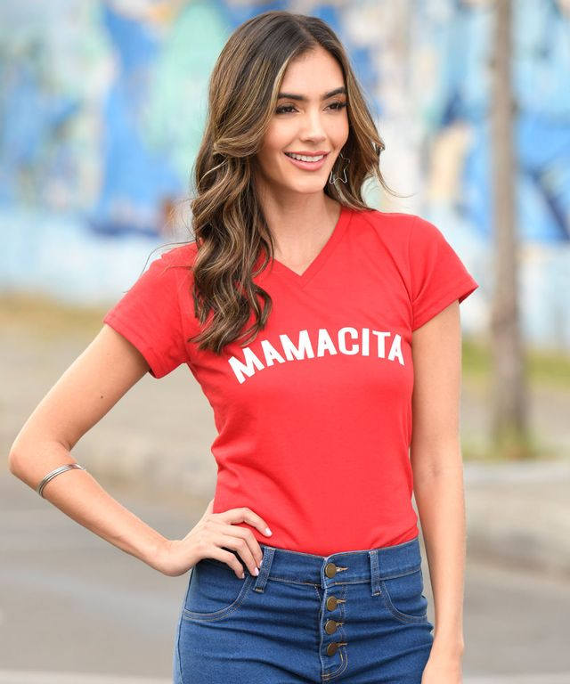 Camiseta-Nice-Rojo