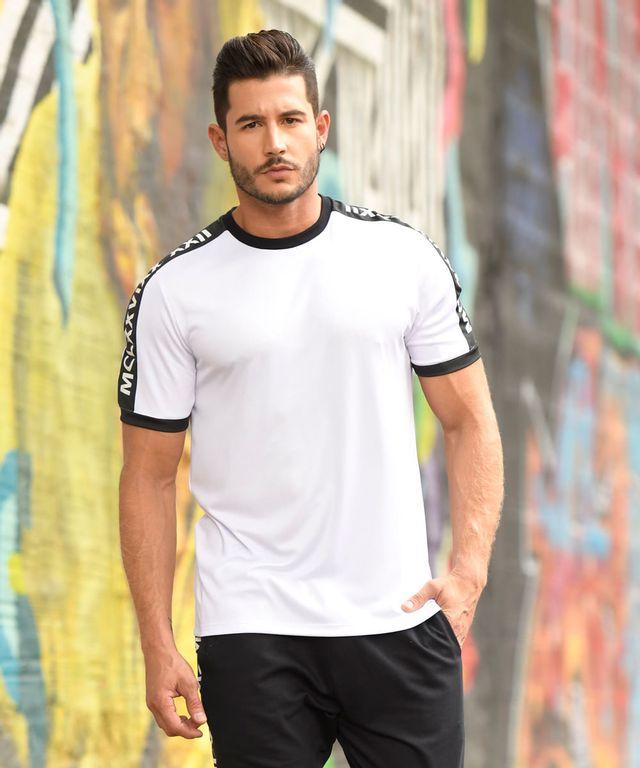 Camiseta-Guardiola-Blanco