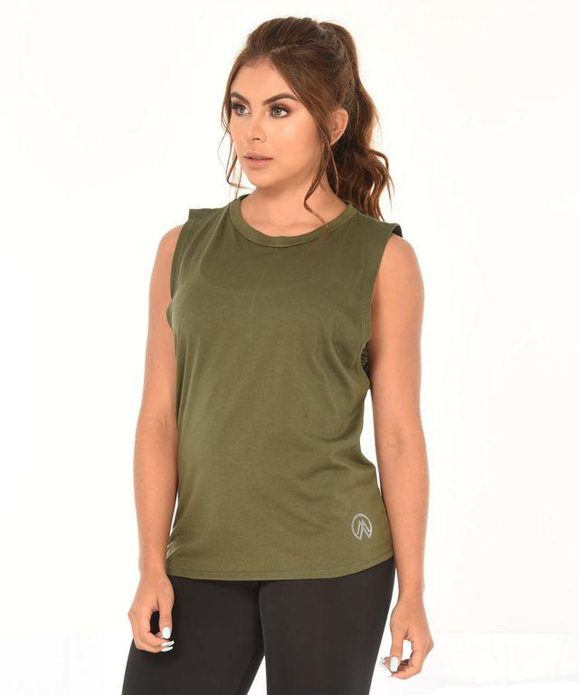 Camiseta-Kenia-Verde