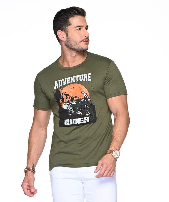 Camiseta-Motot-Verde