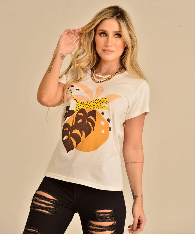 Camiseta-Florecer-Marfil