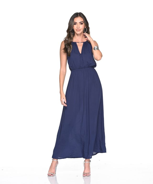 Vestido-Gerbera-Azul