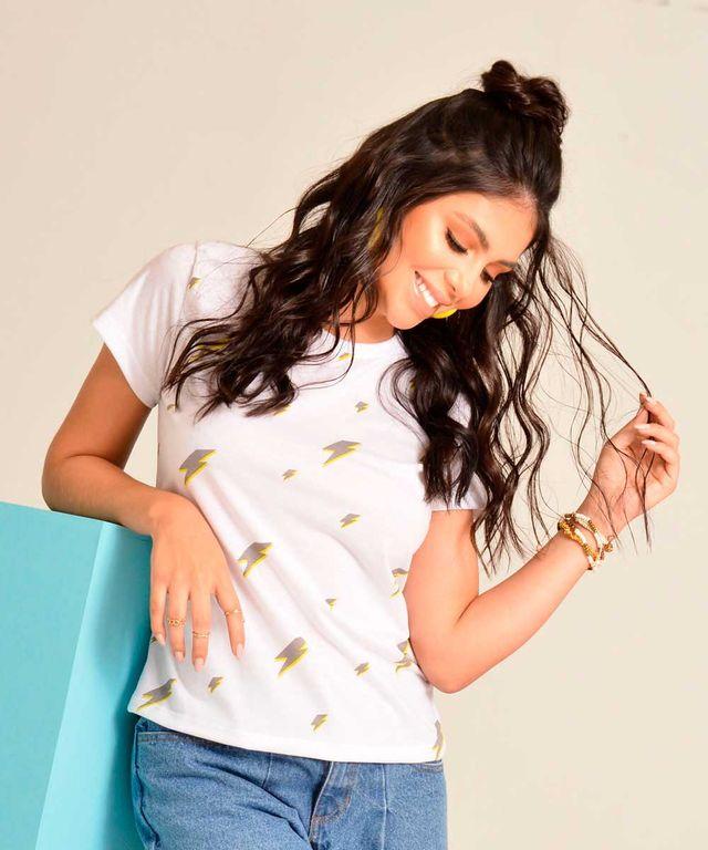 Camiseta-Roller-Blanco