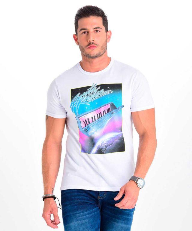 Camiseta-Sportage-Blanco