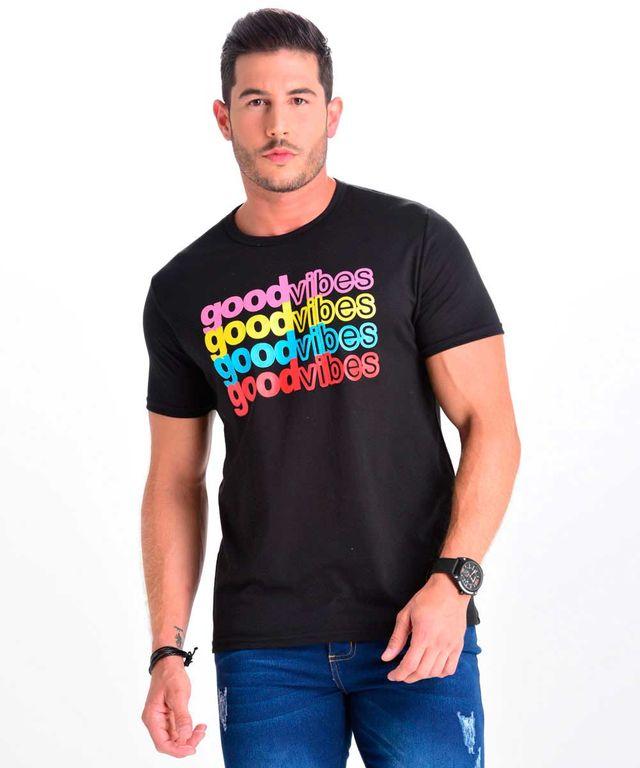 Camiseta-Huracan-Negro