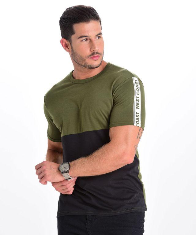 Camiseta-Defender-Verde