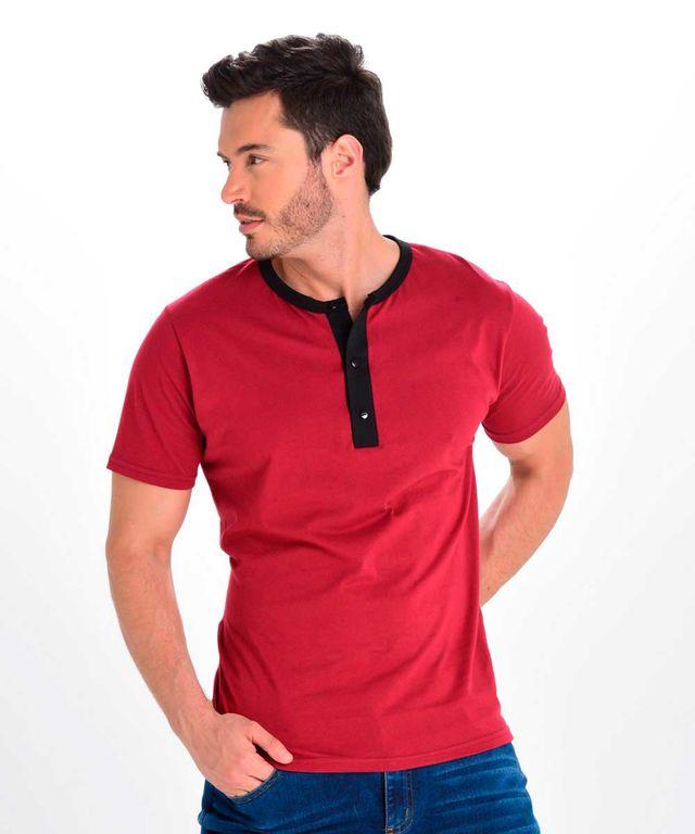 Camiseta-Miata-Vino