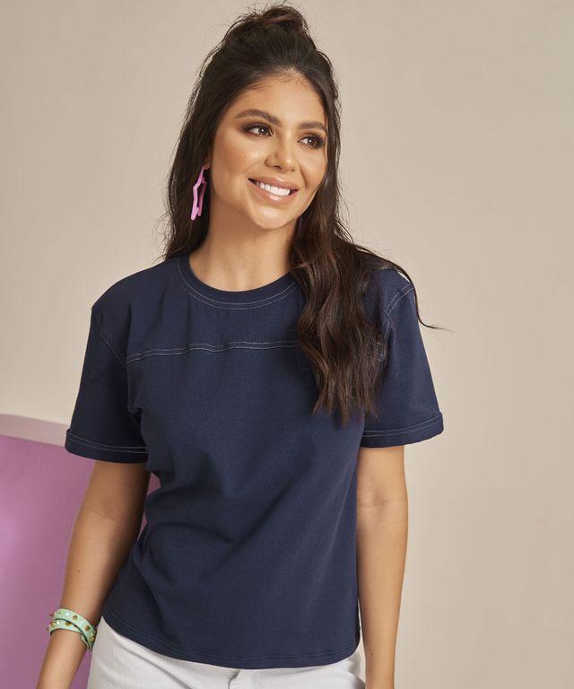 Camiseta-Game-Azul