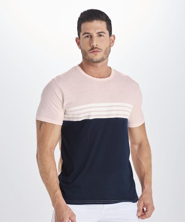Camiseta-Cherokee-Palo-De-Rosa