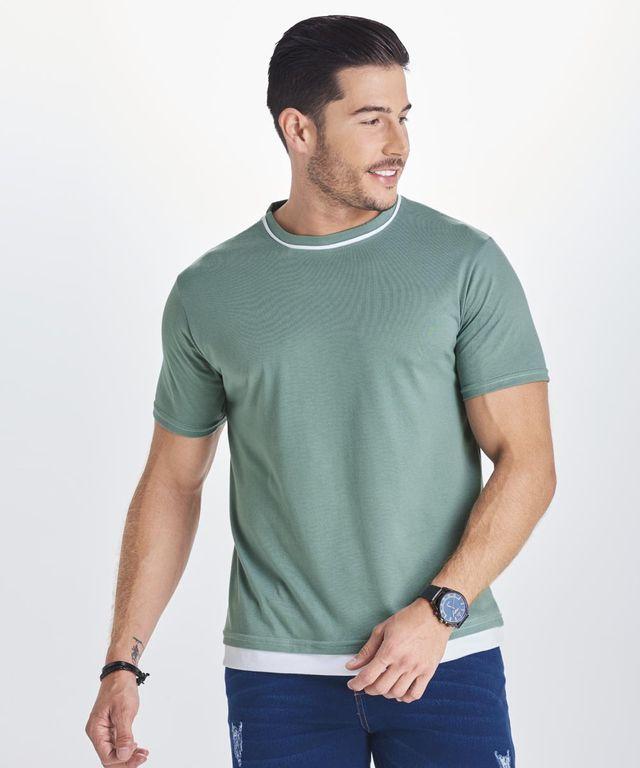 Camiseta-Freelander-Verde