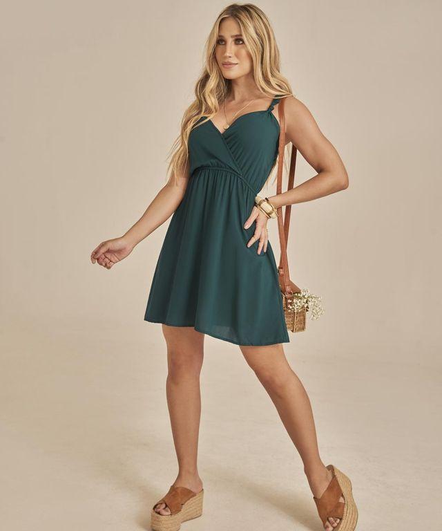 Vestido-Lirio-Verde