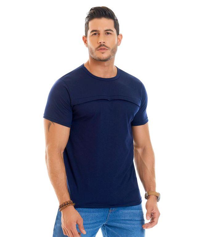 Hombre-con-Camiseta-color-Azul-y-Jean